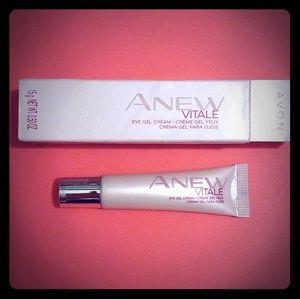 NWT Avon Anew Vitale Eye Cream